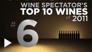 Wine Spectator - Baer Winery